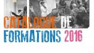 FORMATIONS EN 2016 * en italique : les formations en cours d'élaboration Approfondir notre projet politique dans un monde en […]